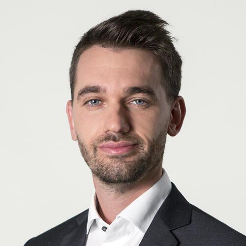 Marcin Brzeziński