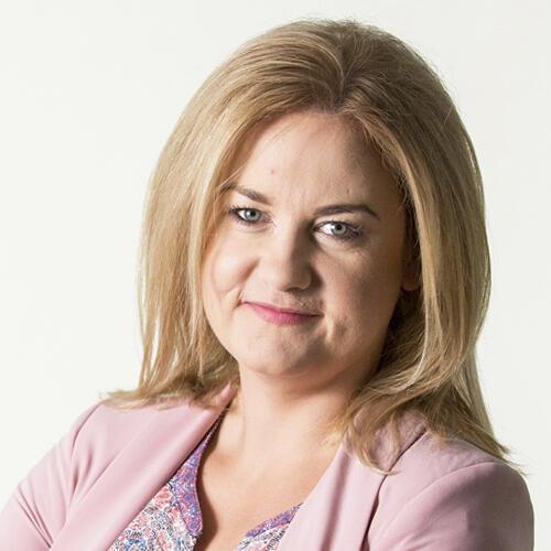 Barbara Pędzich