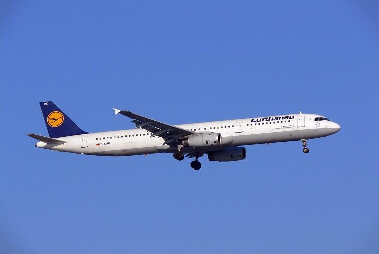 Fliegt nach Danzig (und andere Städte) mit Lufthansa!