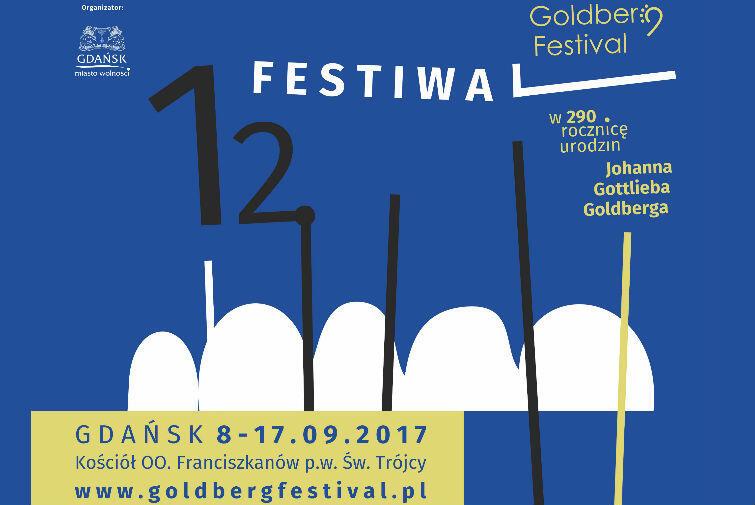 Goldberg Festival