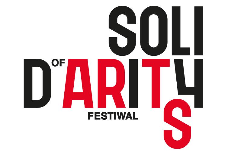 Jubiläum der Solidarity of Arts