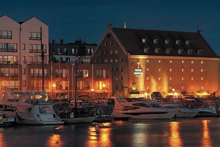 5 Hotels mit Charakter