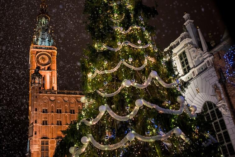 Weihnachten in Danzig