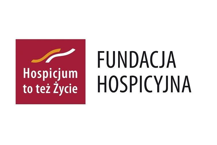 Stand der Danziger Hospiz-Stiftung (Fundacja Hospicyjna) auf dem Jahrmarkt