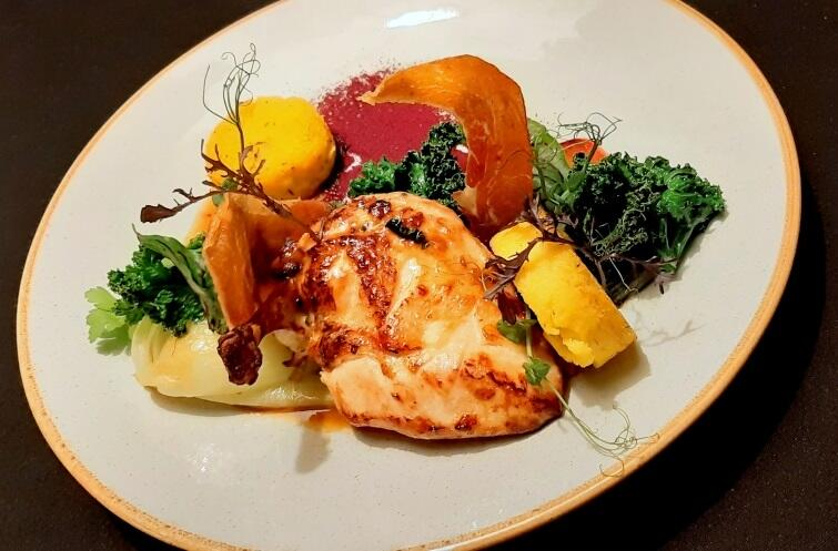 Danziger Restaurant-Schick