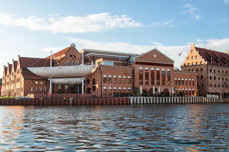 Cultural Gdańsk