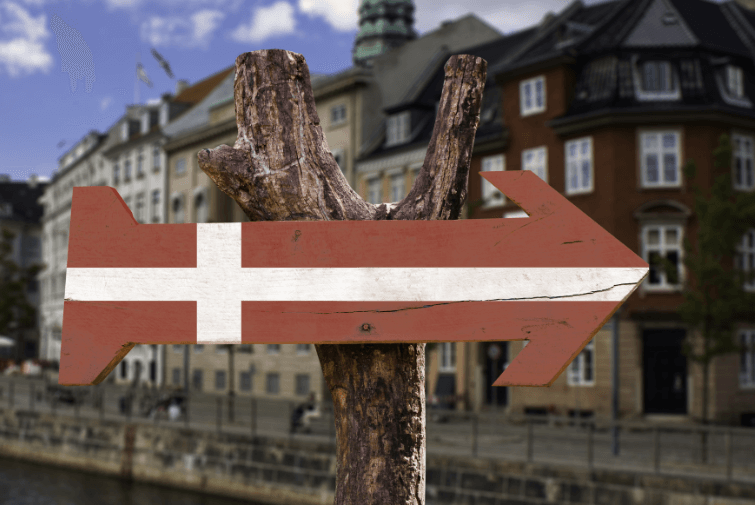 From Vikings to education – Denmark traces in Gdansk