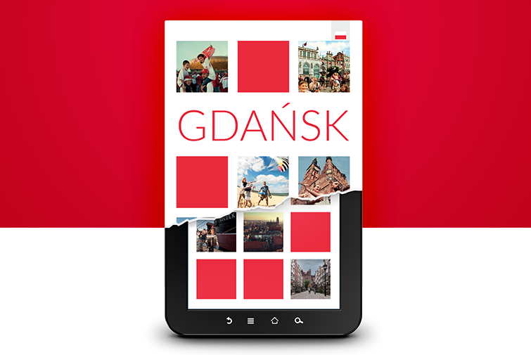 Download your Gdansk's guide!