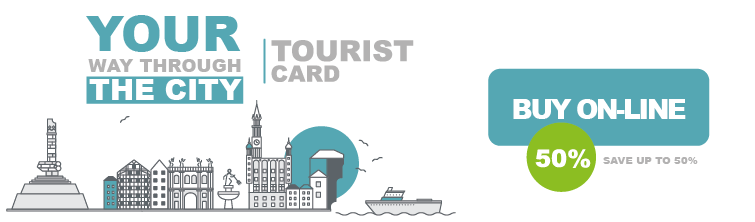 Tourist Card-buy on-line!
