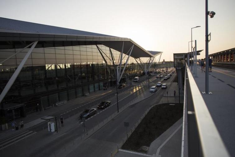Make Gdansk your destination. More direct flights from Scandinavia!