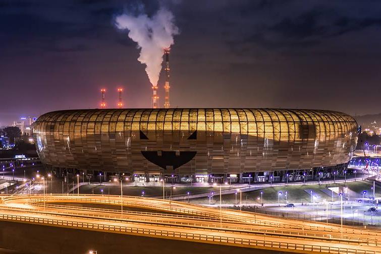 Energa Stadium