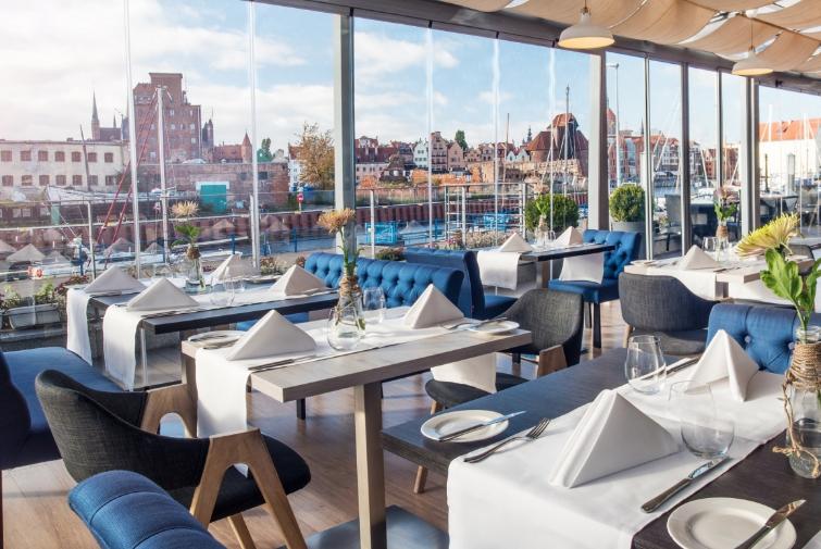 Tricity restaurants make it onto Poland's list of top 100 restaurants!