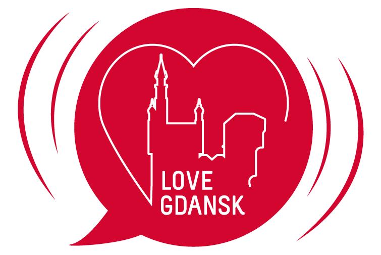 Fall in love in Gdansk: Valentine's Day 2017