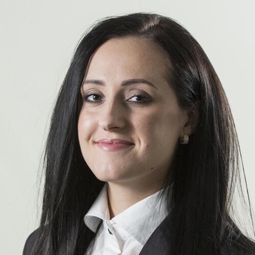 Paula Mazanowicz