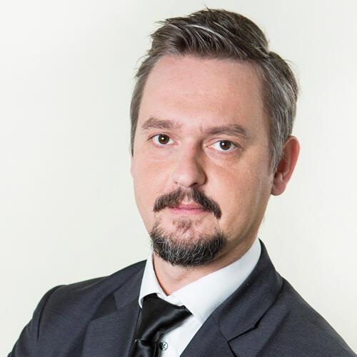 Michał Brandt