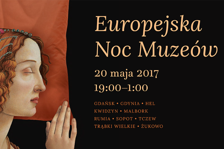 No sleeping – go sightseeing! Enjoy International Museum Day