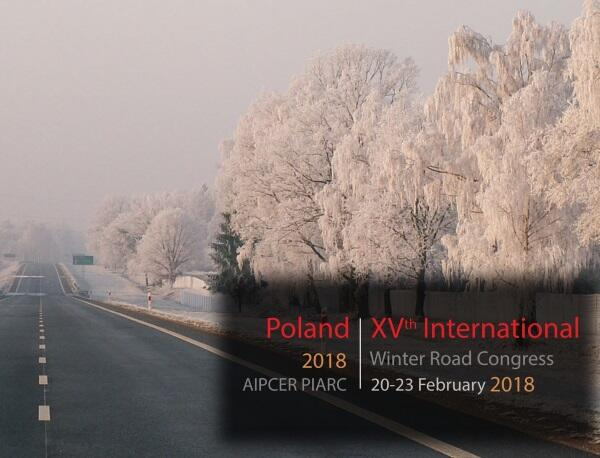 Winter Road Congress 2018