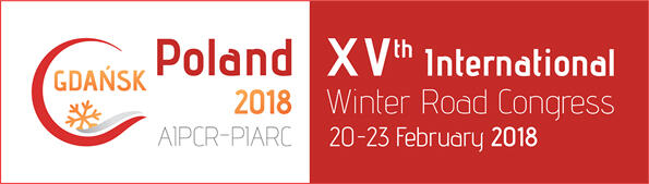 Winter Road Congress