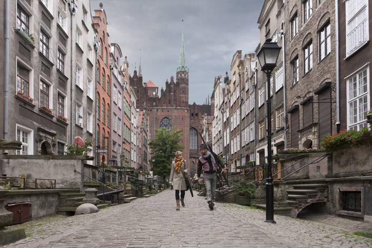 St. Mary's, Gdansk