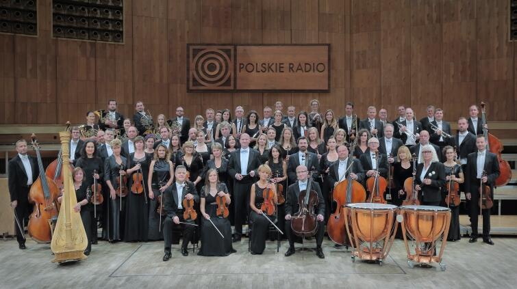 The Polish Radio Orchestra conducted by Michal Klauza