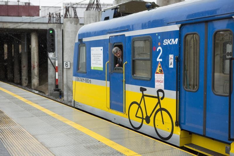 SKM (Fast City Rail)