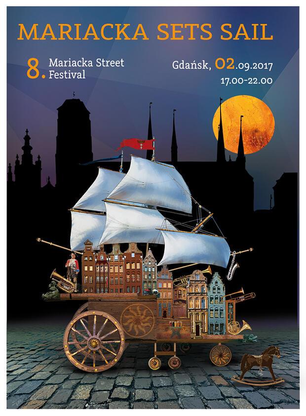 Mariacka Street Festival