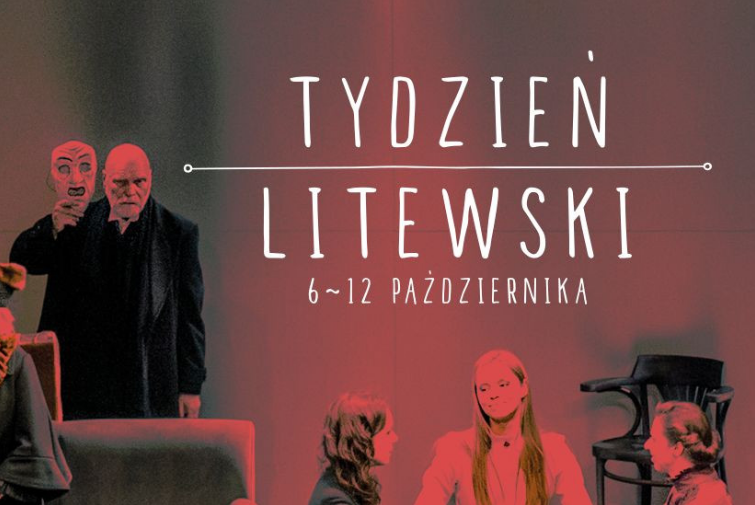 Gdansk Shakespeare Theatre invites you to the Lithuanian Week