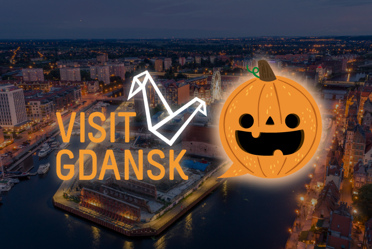 Halloween in Gdansk