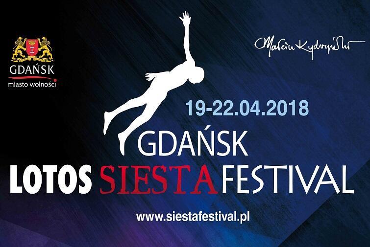 SIESTA FESTIVAL 2018