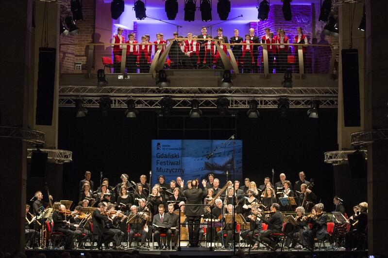 Gdańsk Music Festival