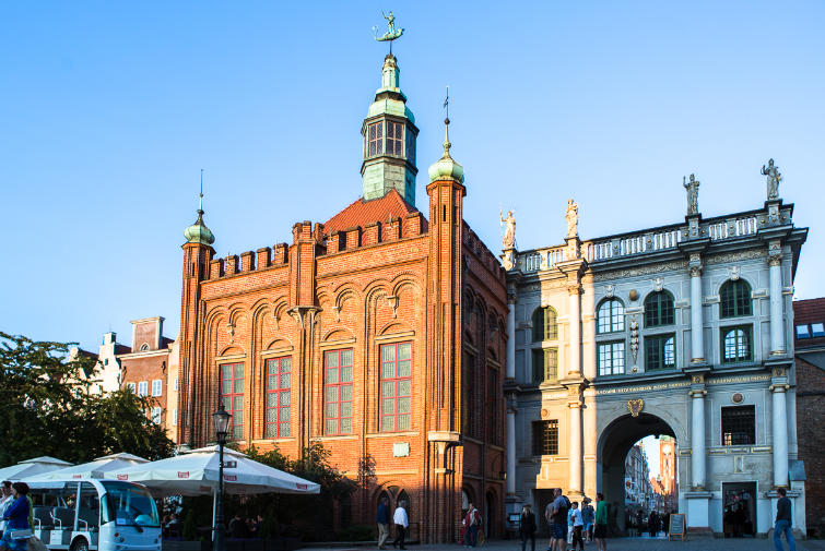 Gdansk Gothic Route