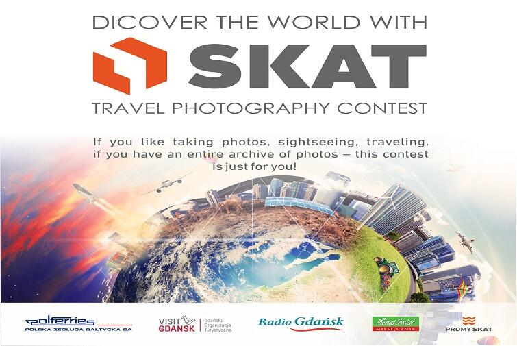 """Discover the World with SKAT!"""