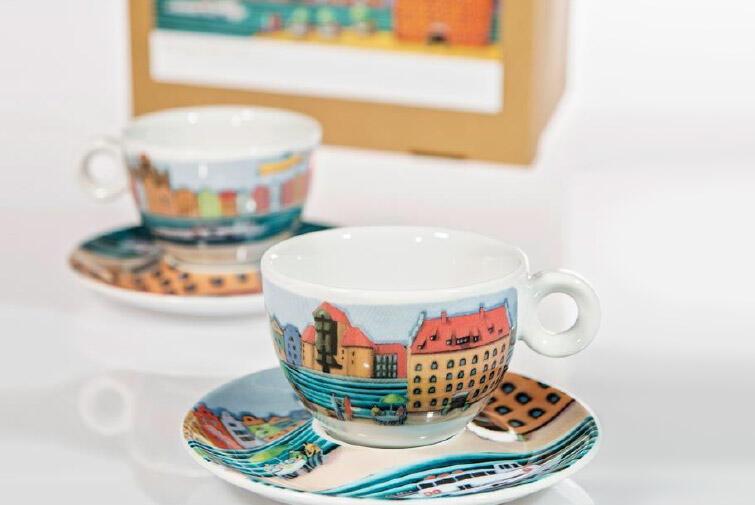 Gdansk's souvenirs