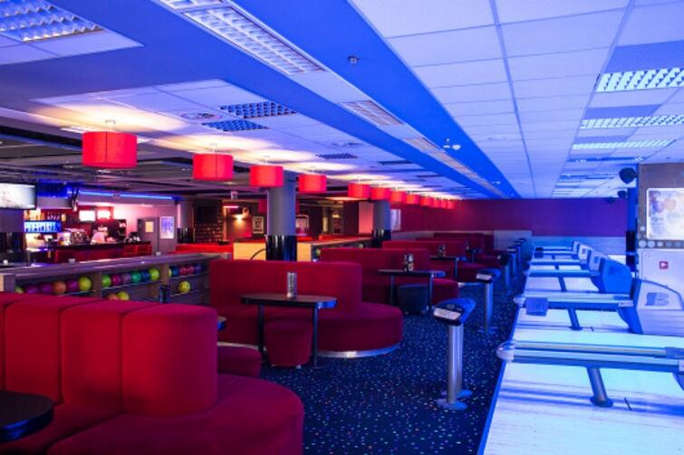 MK Bowling Entertainment Centre