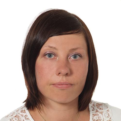 Wioletta Ferek