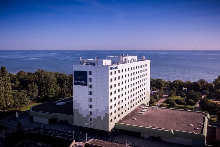Novotel Marina gets a new look