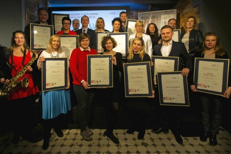 Recommendations of the Polish Tourism Organisation
