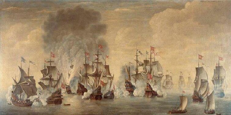 Battle of Oliva was one the turning points in relations between Poland, Gdansk and Sweden