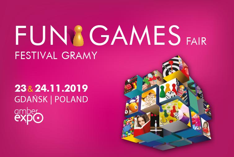 Fun & Games Fair | Festival Gramy
