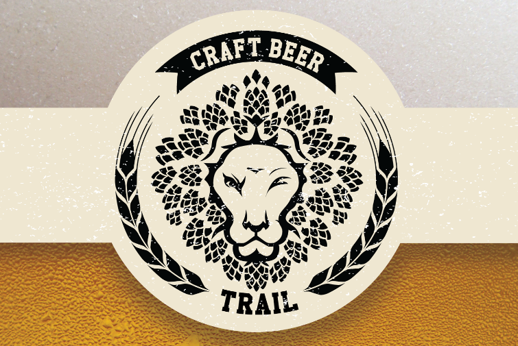 Craft Beer Trail – Ølruten i Trojmiasto!