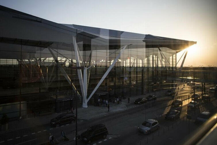Gdansk Airport – our window to the world