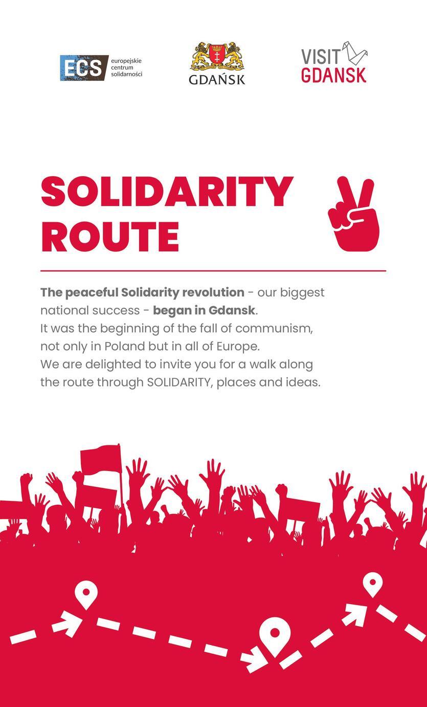 Szlakiem Solidarności
