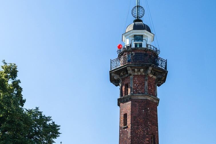 Latarnia Morska Gdańsk