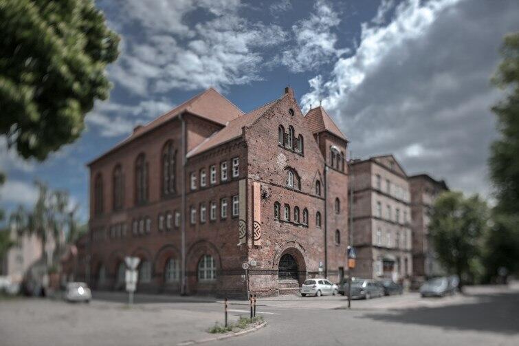 Centrum Sztuki