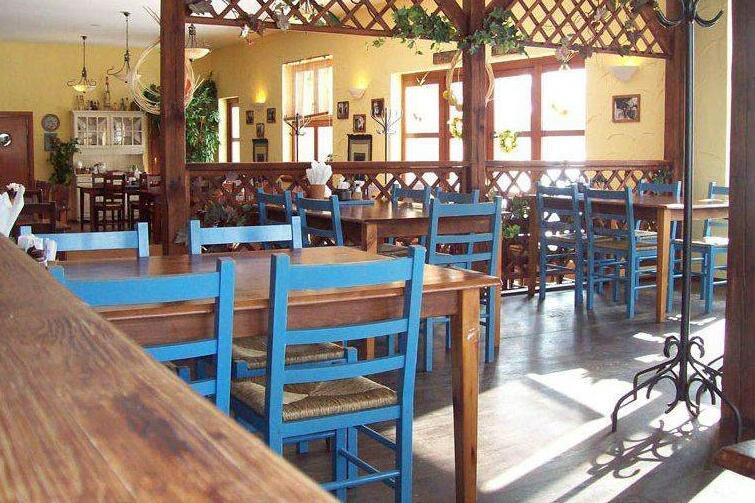Restauracja Grecka LUKULLUS