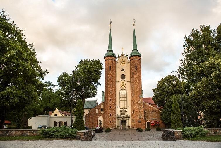 Świętuj obchody 90. rocznicy włączenia Oliwy do Gdańska!