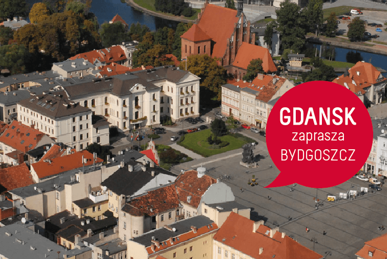 Gdańsk zaprasza Bydgoszcz – już w najbliższy weekend!