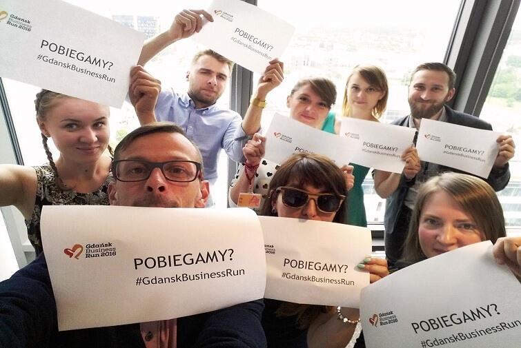 Rusza pierwsza edycja Gdańsk Business Run! Zapisy już od 23 czerwca!