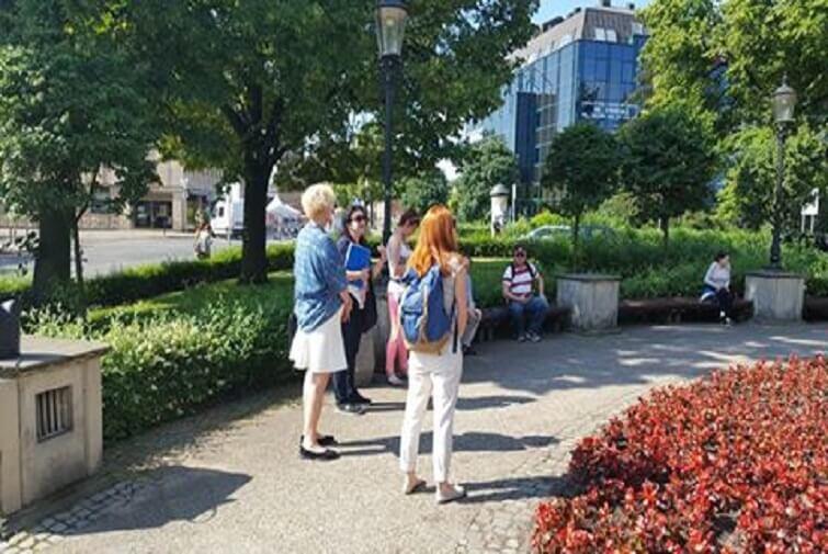 Co warto pokazać w Gdańsku? Kolejna wizyta studyjna Gdańskiej Organizacji Turystycznej!