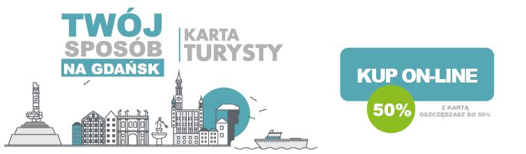 Karta Turysty - kup on-line!